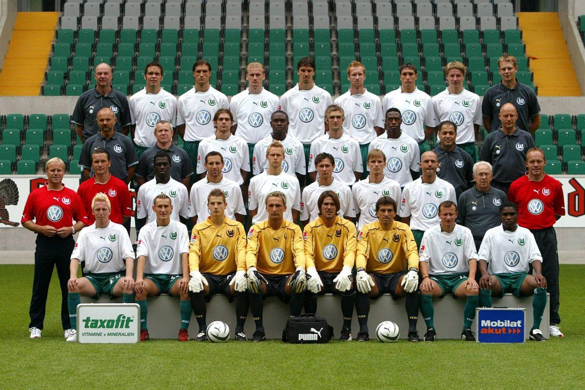 bundesliga saison 2003/04
